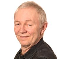 Morten Syverud