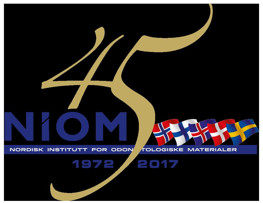 NIOM 45 year anniversary