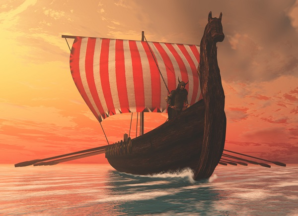 How healthy were the Vikings' teeth?