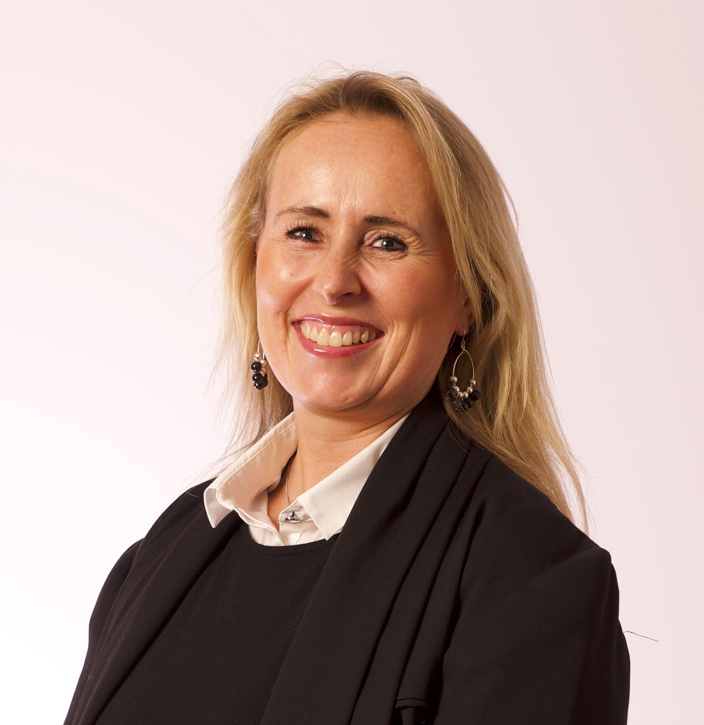 Katrine H. Isene