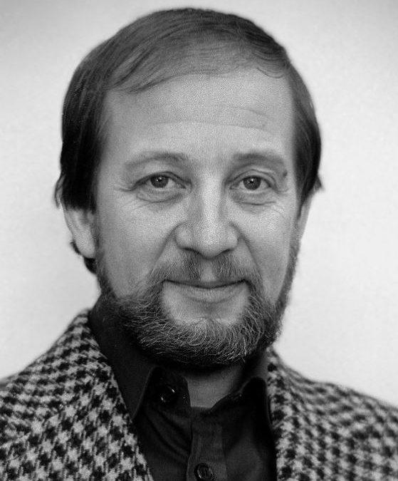 In Memoriam professor Nils J. Jacobsen 1931-2021